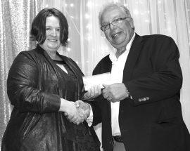 PIC – Alliance sponsors chamber awards