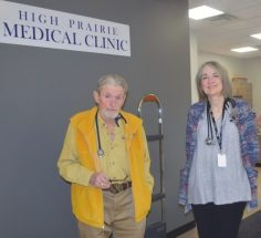 HP Medical Clinic opens downtown