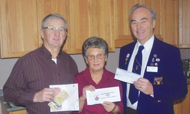 Korols grateful for community support