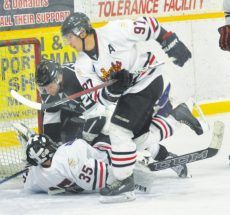 Regals end historic losing streak to Pirates