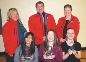 PIC – Essay winners write about Canada