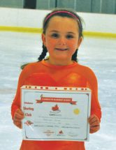 PICs – HP Figure Skating medals in Athabasca
