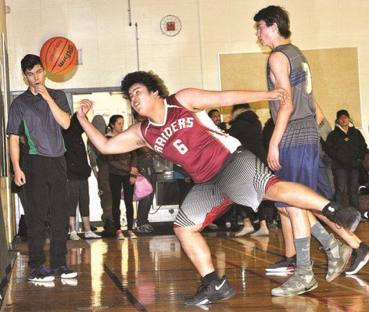 Basketball league enjoys unprecedented growth