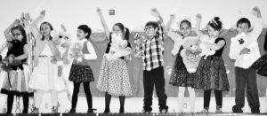 PICs – Joussard School holds concert