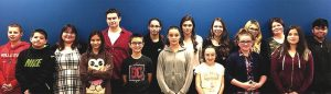 Division-wide student council initiated for HPSD
