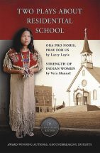 Latest book tells true story of life at residential schools