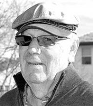 Obituary – Chester Alan [Chet] Perry