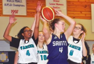 Undefeated Saints remain team to beat