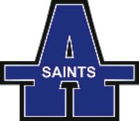 Undefeated Saints roll past Warriors