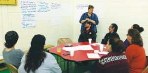 Northland engages parents in plotting education's future