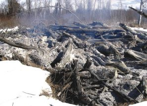 Be cautious to watch for winter burns