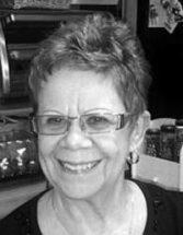 Obituary – Yvonne L. Savill [nee Lizee]