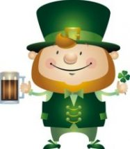 Don't let Patty's Day pass without enjoying Irish coffee