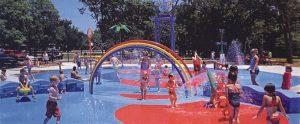 Splash park proposed for Jaycee Park