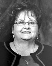Obituary – Marie Christine Savill [Engen]