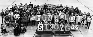 Supporting Humboldt Strong