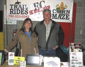 PICs – Thousands attend Gun and Sportsman Show