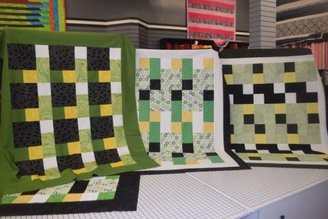 Make a quilt to support Humboldt Broncos