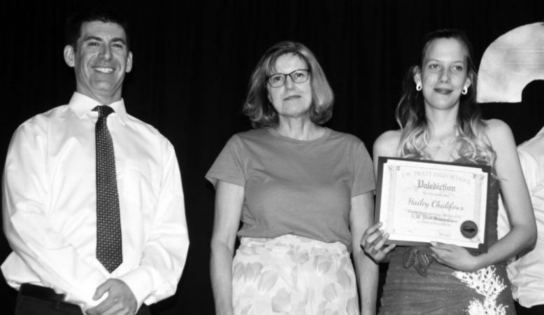 Graduating class of E.W. Pratt celebrates 2018 commencement