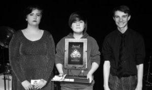 PICs – Wooten wins PRJH talent title