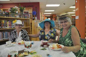 Salute to Seniors begins June 3