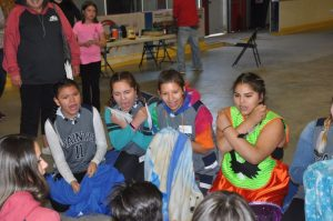 PICs – High Prairie Traditional Powwow Handgames Tournament