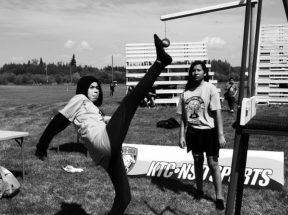 PICs – Traditional Games held at Atikameg
