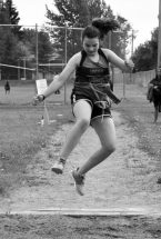 PICs – Saints hold annual track and field meet