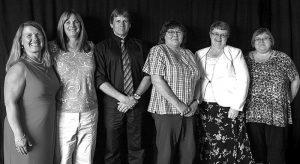 HPSD honours staff for dedication