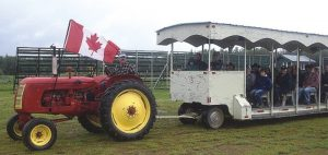 PICs – Canada Day celebrated the old-fashioned way