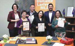 MLA celebrates Philippine Heritage Month