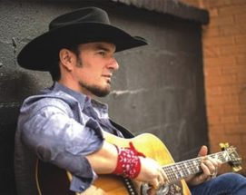 Lee headlines Elks Pro Rodeo Dance