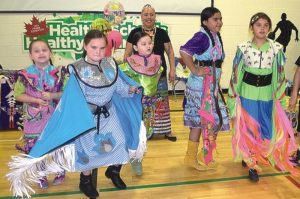 HPE celebrates Indigenous culture with lessons, games