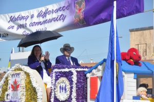PICs – 2018 High Prairie Elks Pro Rodeo Parade