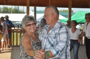 PICs – Triangle Hoedown Jamboree, July 26-29 at the PTA grounds