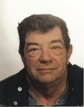 """Obituary – Norman """"Buzzie"""" Sidney Cunningham"""
