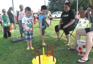 PICs – Lots of fun at the 25th Annual Penny Carnival