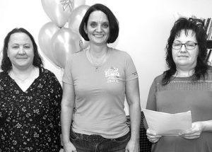 Community marks FASD Awareness Day