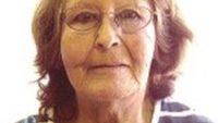 Obituary – Verna Jeanette Pearson