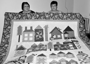 'Comforts of Home' will be on full display