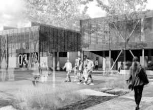 New college campus will enhance learning