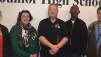 Prairie River welcomes new teaching staff