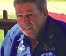 Obituary – Joseph Edward Strychalski