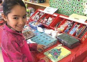 Book fair raises $2,000+