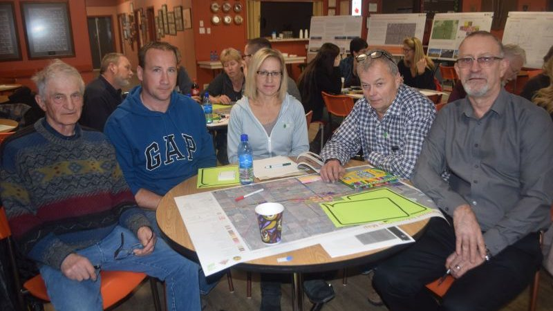 Shared vision offered for town-county fringe