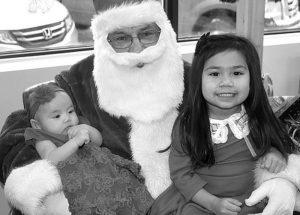 PICs – Little Elves meet the Big Elf