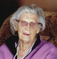 Obituary – Louisa Parke