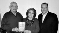 PIC – Founders honoured