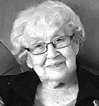 Obituary – Corine L'Heureux