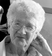 Obituary – June Ernesteen Williscroft